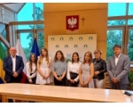 Wręczenie nagród najlepszym absolwentom Szkół Podstawowych Gminy Chojnice
