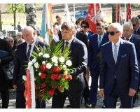 Uczciliśmy pamięć bohaterów Szarży pod Krojantami i 82. rocznicę wybuchu II wojny światowej
