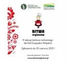 """VI edycja konkursu kulinarnego ,,Bitwa Regionów"""" dla KGW"""