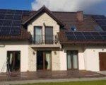 Słońce źródłem pozyskiwania energii w gminach: Chojnice, Brusy, Czersk, Karsin i Konarzyny