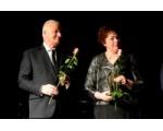 Gabriela i Eugeniusz Słominscy, nowymi Zasłużonymi Obywatelami Gminy Chojnice
