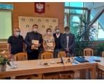 Fotowoltaika w kolejnej szkole gminy Chojnice