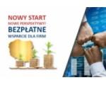 Bezpłatne szkolenia oraz doradztwo dla mikro, małych i średnich firm, na nowo podejmujących działalność gospodarczą!