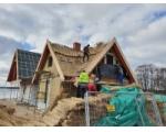 Zagospodarowanie terenu plaży w miejscowości Swornegacie wraz z budową budynku WOPR