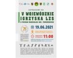 V Wojewódzkie Igrzyska Sportowe LZS o Puchar Marszałka Województwa Pomorskiego