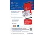 Aplikacja do obsługi e-dowodu eDO App